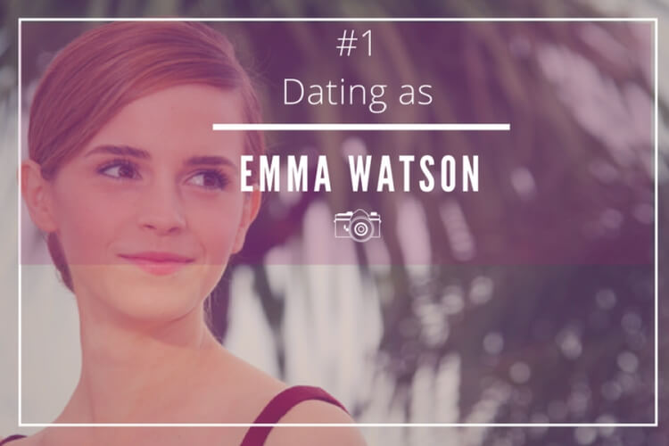 dating as emma watson