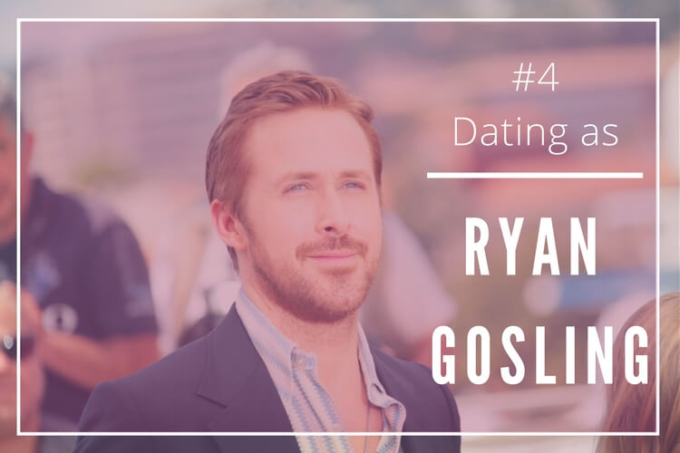 dating as ryan gosling