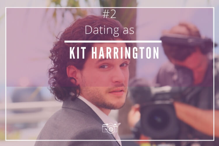 dating kit harrington