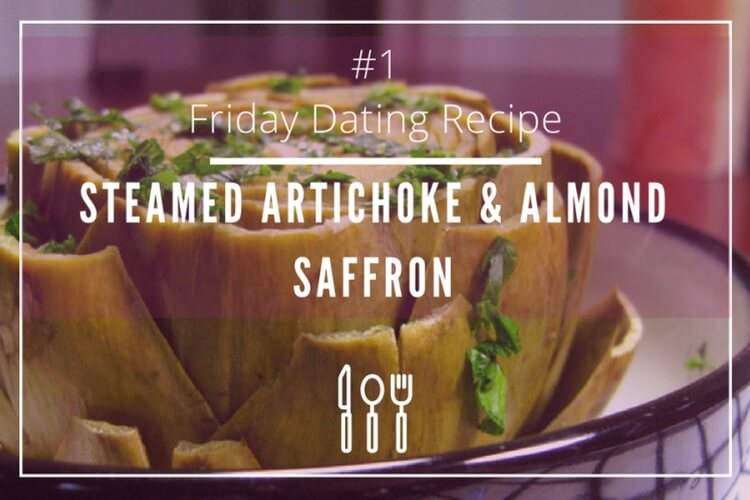 dating recipe saffron