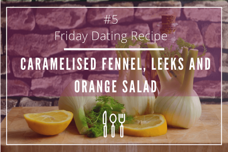 friday dating recipe