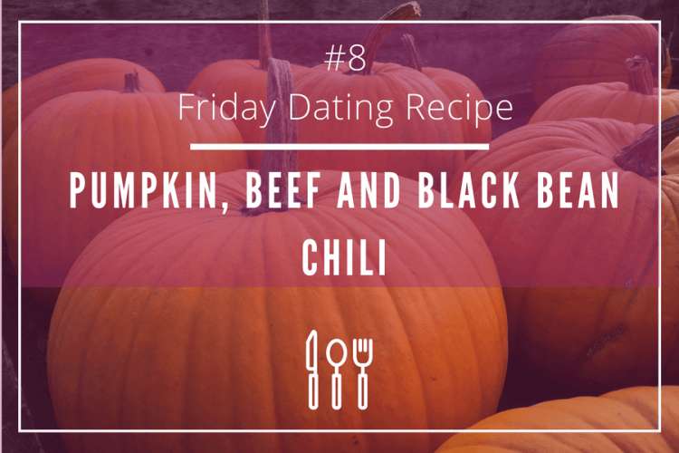 friday dating recipe pumpkin