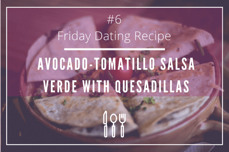 friday dating recipe avocado