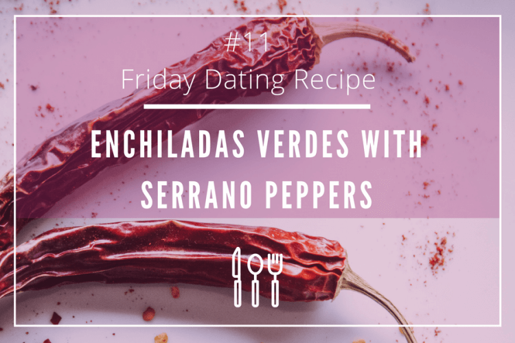 friday dating recipe chili