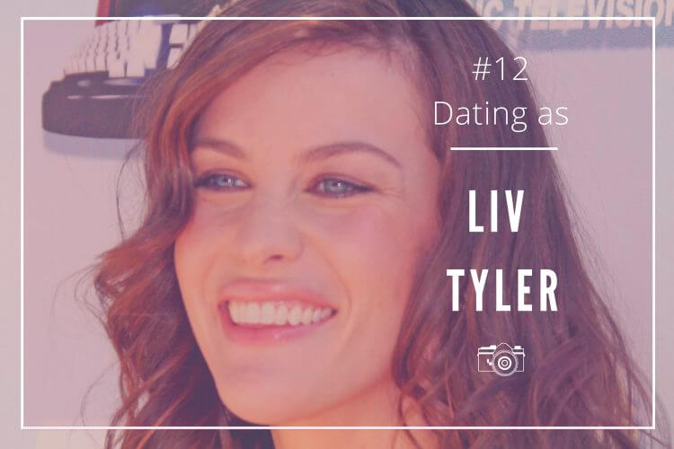 dating as liv tyler
