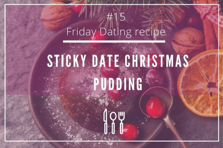 friday dating recipe pudding