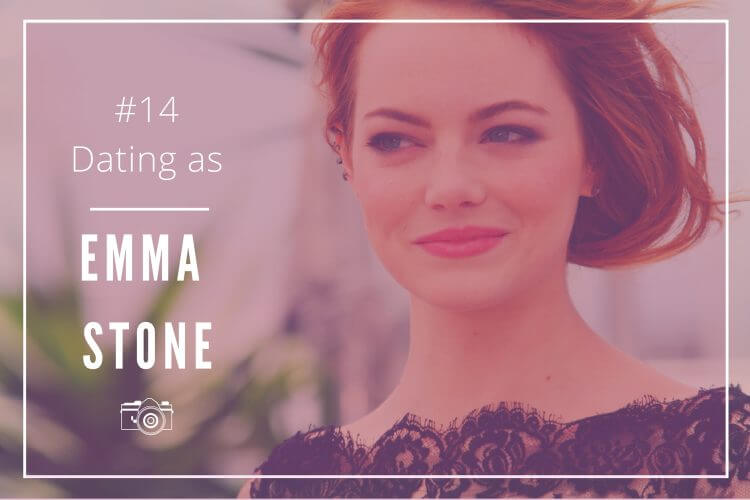 dating as emma stone