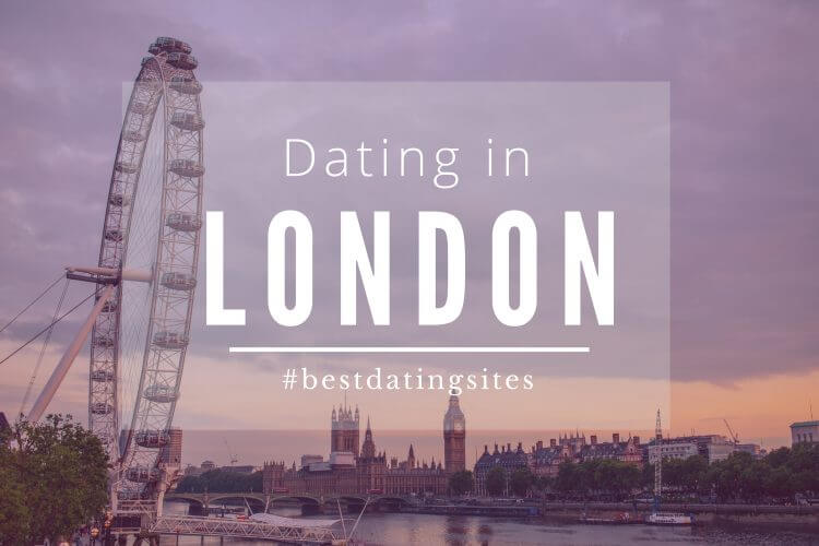 Die besten London-Dating-Websites