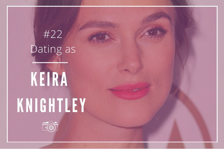 dating as keira knightley