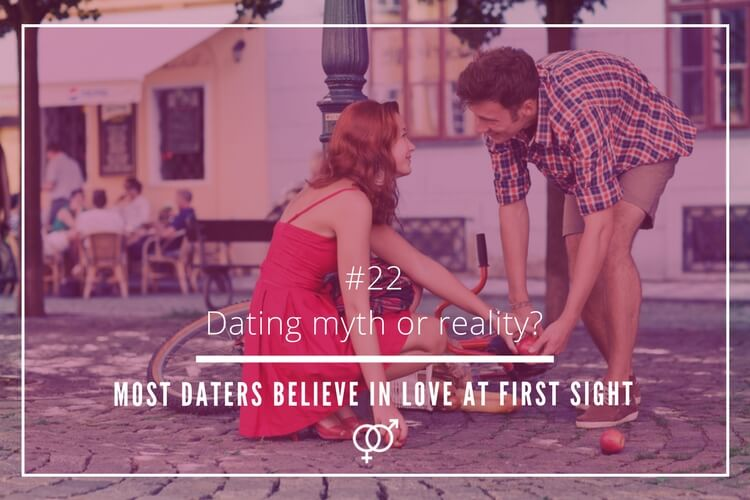 Dating for Adults Love in the beginning sight: A romantic reality?