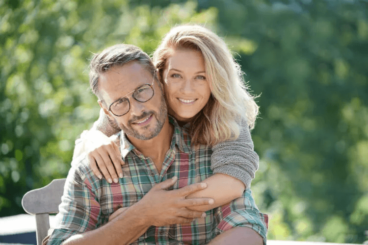 Dating website for pepole over 50