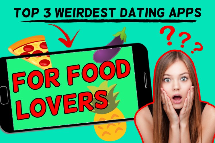 dating app food lovers