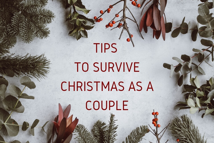 survive chrismas couple