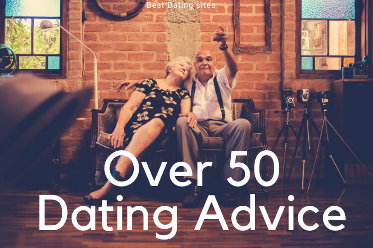 Bedste dating sites for 50 over