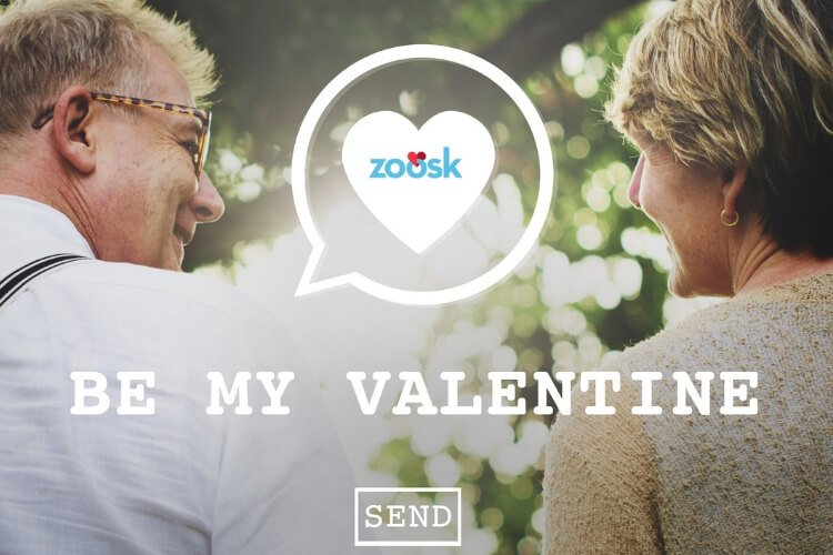 3 questions answered about Zoosk for Seniors