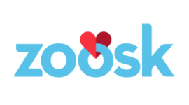 Dating site Zoosk