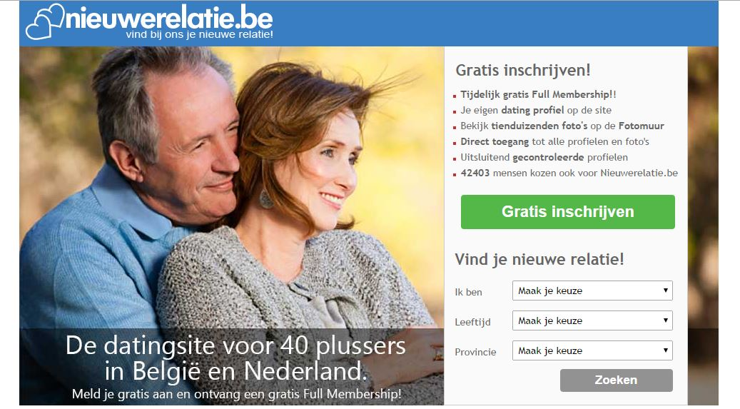 nieuwe België dating site Guy wil knuffelen nadat u hook up