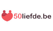 Dating site 50liefde.be