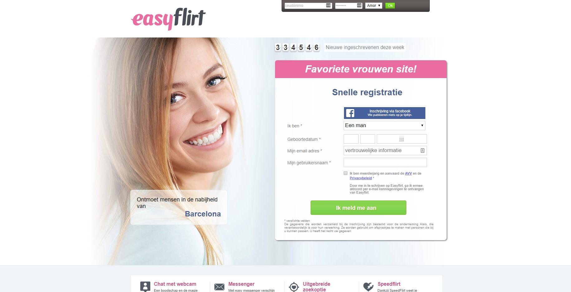 Serieuze dating site belgie voetbal