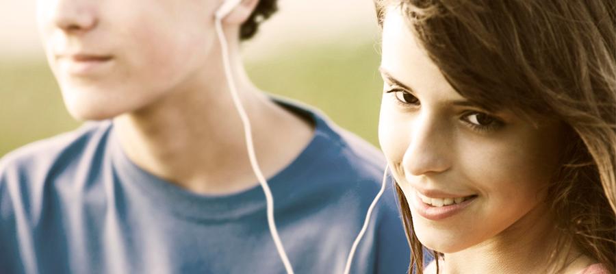 Chat für teenager-dating