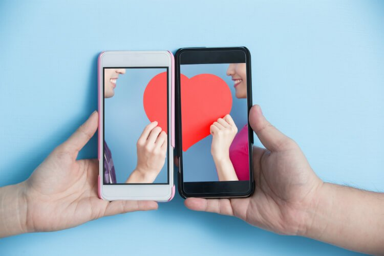 Top 3 der besten dating-apps