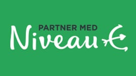 Top 5: Partnermedniveau