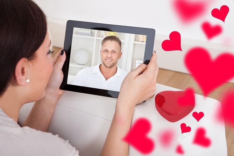 Dating sites Vergleich