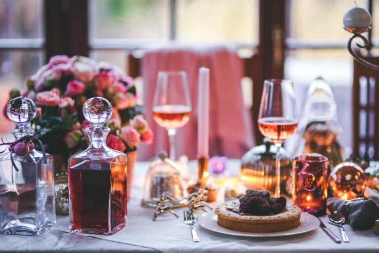 dinner dating sites