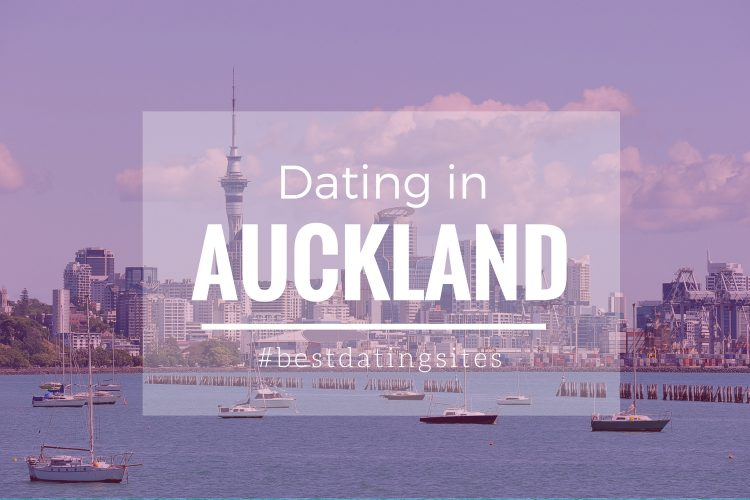 Dating in Auckland