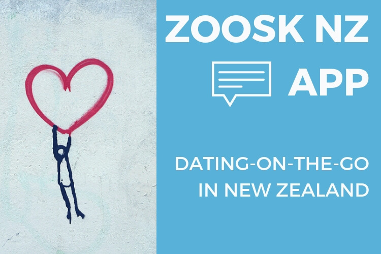 hook up apps nz