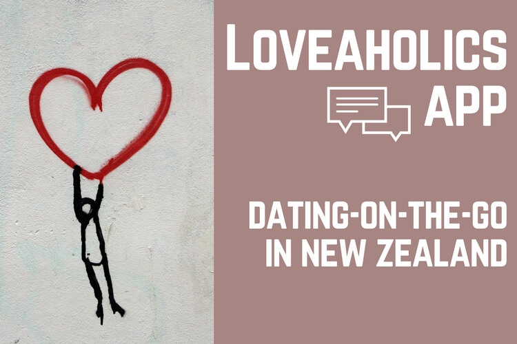 Best new zealand dating app