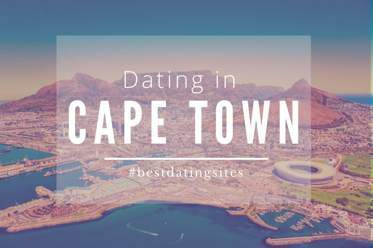 Best dating sites cape town
