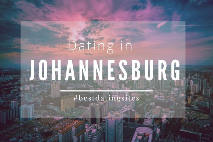 Dating places in johannesburg