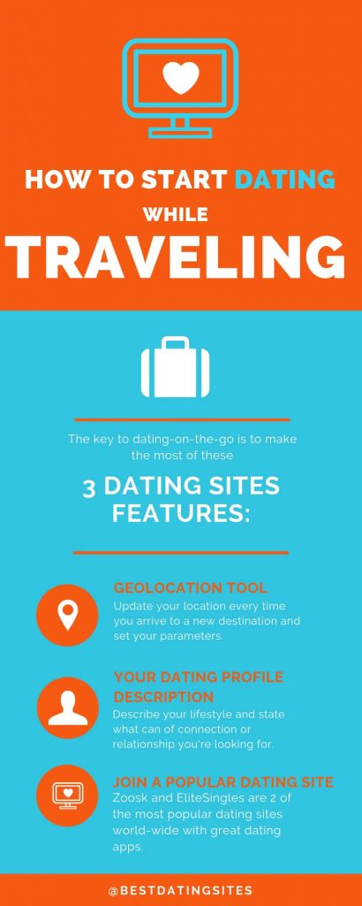 dating traveling tips