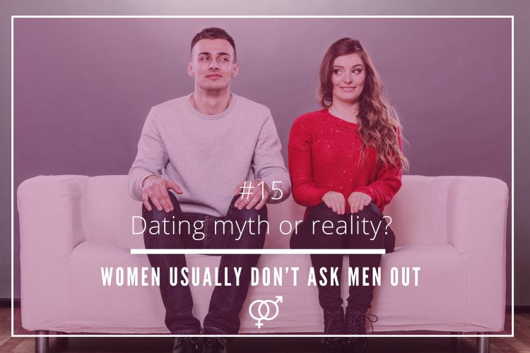 Ask women dating