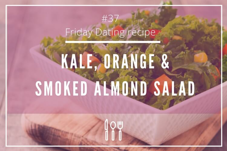 friday dating recipe kale
