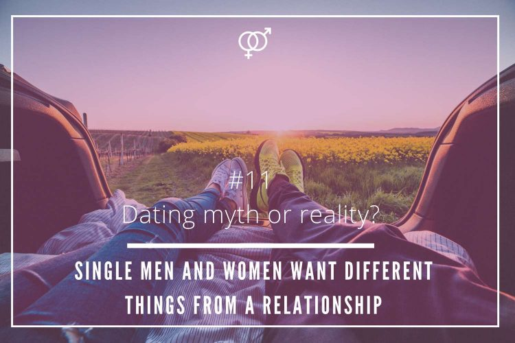 men women relationship