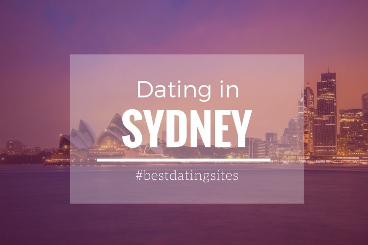 dating in sydney