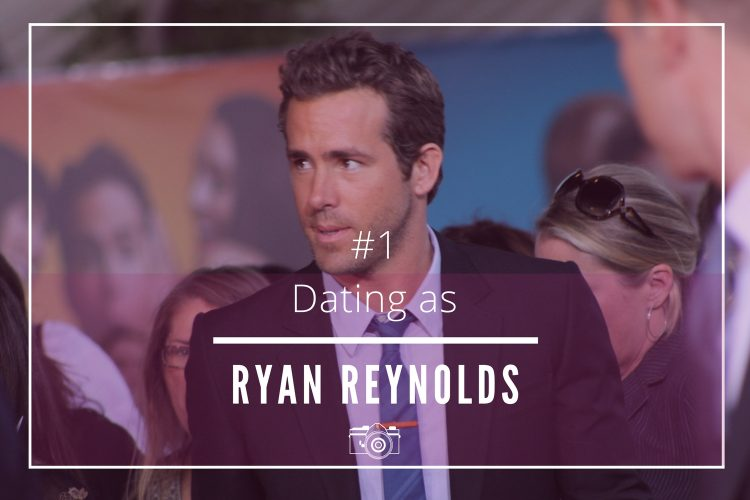 dating as ryan reynolds