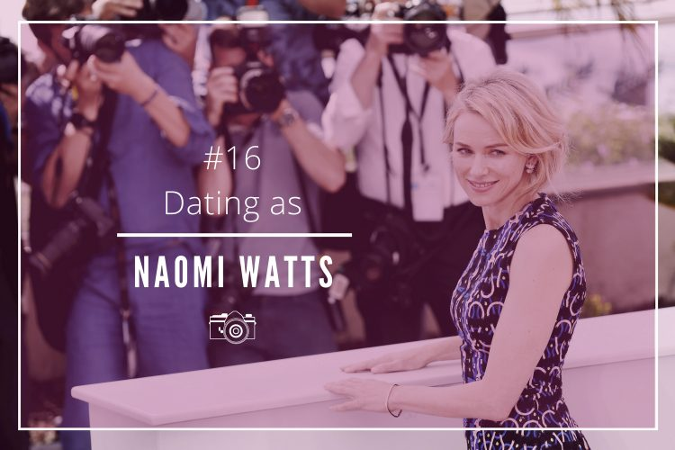 dating as naomi watts