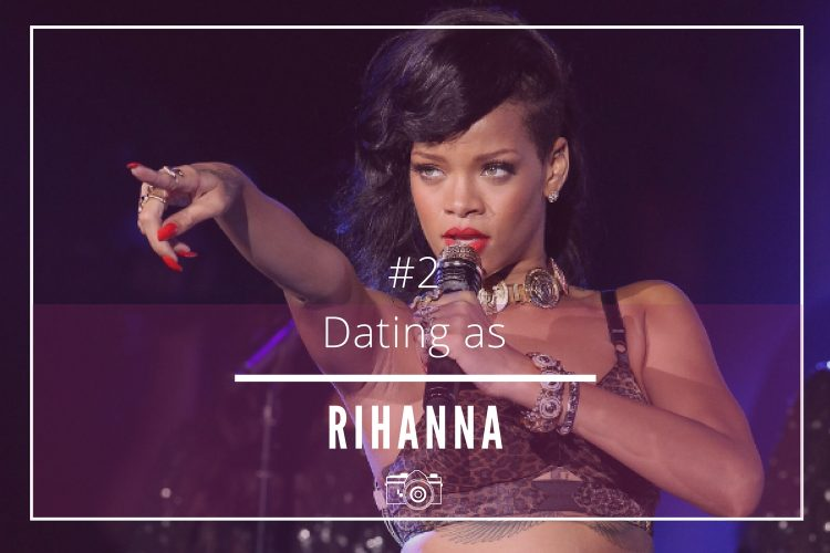 dating as rihanna