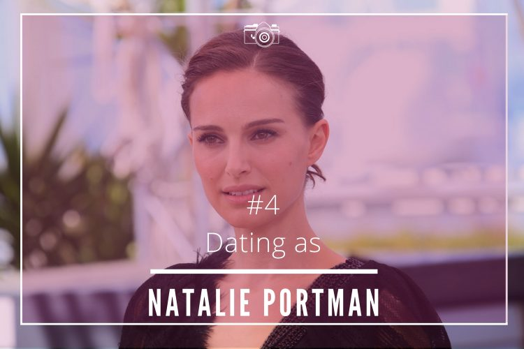 dating as natalie portman