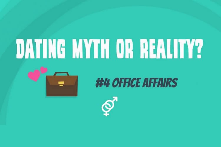 Are office affairs a dating reality?