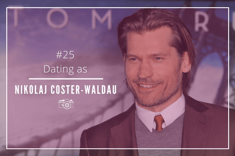 dating as Nikilaj coster waldau
