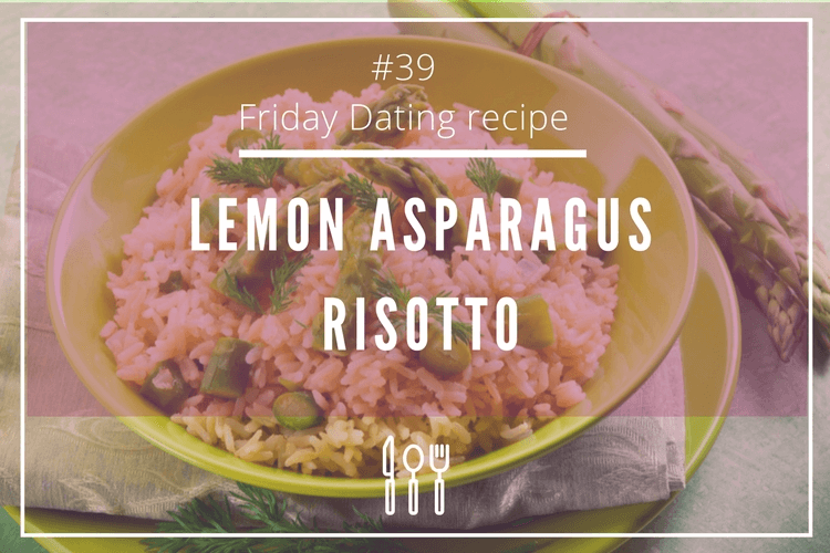 friday dating recipe asparagus