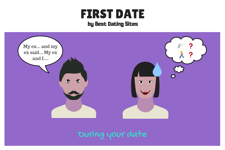 first date love expectations