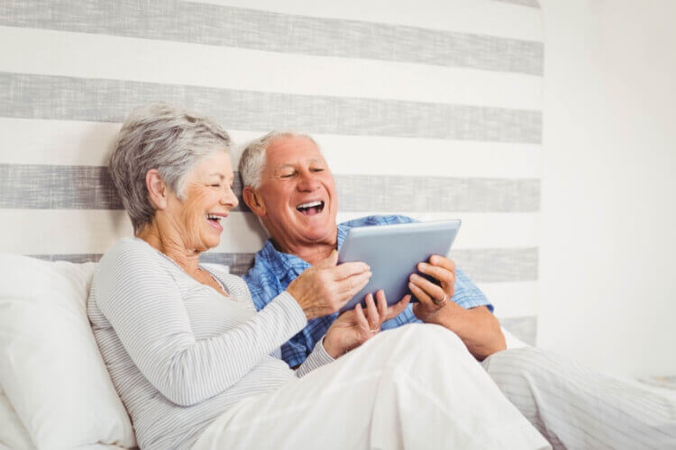 dating sites for seniors over 70