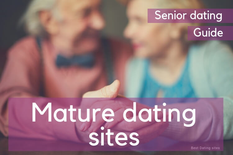 mature dating sites