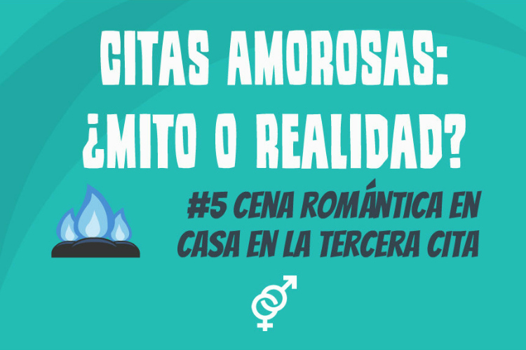 V deo citas amorosas mito o realidad mejores web - Cita romantica en casa ...