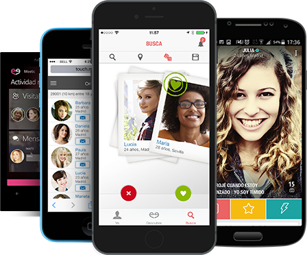 meetic apps para ligar